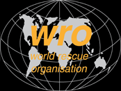 The World Rescue Organisation Logo